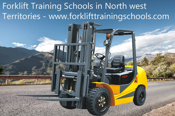 Forklift Training in North West Territories